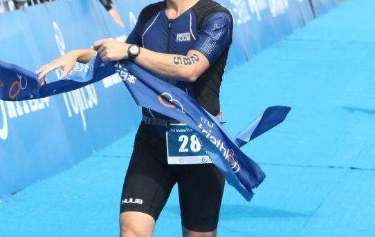 ITU triathlon world cup Miyazaki